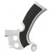 Acerbis X-Grip Frame Guards - KXF - White/Black