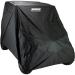 Moose Racing UTV Cover - 2 Seater - Black