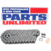 Parts Unlimited 525 - PX Series - Drive Chain - 110 Links