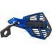 Acerbis Blue/Black X-Future Handguards
