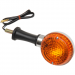 K and S Technologies Turn Signal - Kawasaki - Amber