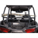 Moose Racing Camlock Gunrack - UTV - Single
