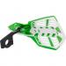 Acerbis Green/White X-Future Handguards