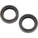 Parts Unlimited Fork Seals - 31x43x10