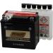 Moose Racing AGM Battery - YTX5L-BS