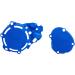 Acerbis X-Power Cover - Blue - Yamaha