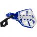 Acerbis Blue/White X-Future Handguards