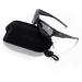 Bobster Tread Sunglasses - Matte Black - Smoke
