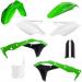Acerbis Full Replacement Body Kit - '20 OE Green/Black/White