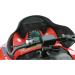 Parts Unlimited Arctic Cat Snowmobile Windshield Bag - Black