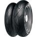 Continental Tire - Sport Attack - 190/55ZR17