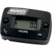 Moose Racing Wireless Hour Meter