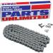 Parts Unlimited 520 O-Ring Series - Bulk Drive Chain - 25 Feet