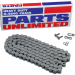 Parts Unlimited 520 O-Ring Series - Drive Chain - 98 Links
