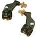 Parts Unlimited Right Lever Holder for Kawasaki/Suzuki/Yamaha
