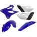 Acerbis Plastic Body Kit - '15-'20 OE Blue/White/Black - YZ85