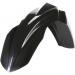 Acerbis Plastic Front Fender - Black - KX450F