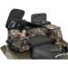 Moose Racing Ozark Rear Rack Bag - Mossy Oak Break-Up