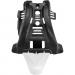 Acerbis Skid Plate - Black/White