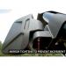 "Moose Racing Side View Mirrors - 1.5"""