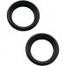 Parts Unlimited Fork Seals - 43x55.5x4.7/14