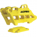 Acerbis Complete Chain Guide Block - Suzuki - Yellow