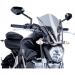 PUIG New Generation Windscreen - Smoke - MT07
