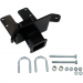 "Moose Racing Receiver Hitch - 2"" - Can-Am"