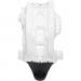 Acerbis Skid Plate - White/Black