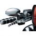 Kuryakyn Chrome ISO®-Grips for '08 - '19 FLT