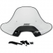 Moose Racing ATV Windshield - Headlight Cutout