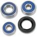 Moose Racing Wheel Bearing - Kit - Rear - KLX/DRZ