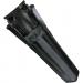Acerbis Rear Fender - Black - CRF450R