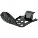 Acerbis MX Skid Plate - KX250F - Black