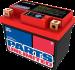Parts Unlimited Li-Ion Battery - HJTZ7S-FP