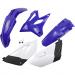 Acerbis Plastic Body Kit - '19-'20 OE Blue/White/Black - YZ85
