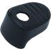 Kuryakyn Tri-Line Ignition Switch Covers - Black