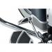 Kuryakyn Phantom Shift and Brake Peg - Chrome