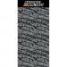 Moose Racing Slat Graphic 4'x8'