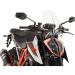 PUIG New Generation Windscreen - Clear - KTM
