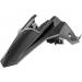 Acerbis Plastic Rear Fender - Black - SX65