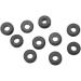 Moose Racing Windshield Grommets - 10 Pack