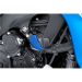 PUIG Slider Caps - Blue