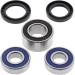 ALL BALLS Wheel Bearing - Kit - Rear - Honda