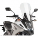 PUIG Touring Windscreen - Clear - NC750X