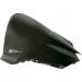 Zero Gravity Corsa Windscreen - Smoke - YZF R6 '08-'10