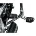 "Kuryakyn Longhorn Trident Peg - 1.25"""
