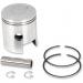 Parts Unlimited Piston Assembly - John Deere - Standard