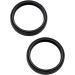 Parts Unlimited Fork Seals - 48x57.9x11.5