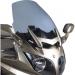 PUIG Touring Windscreen - Smoke - Yamaha FJR